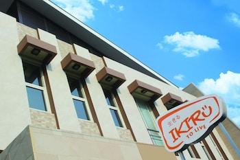 Hotel - IKIRU to Live
