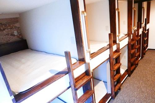 K's House Fuji View - Hostel, Fujikawaguchiko