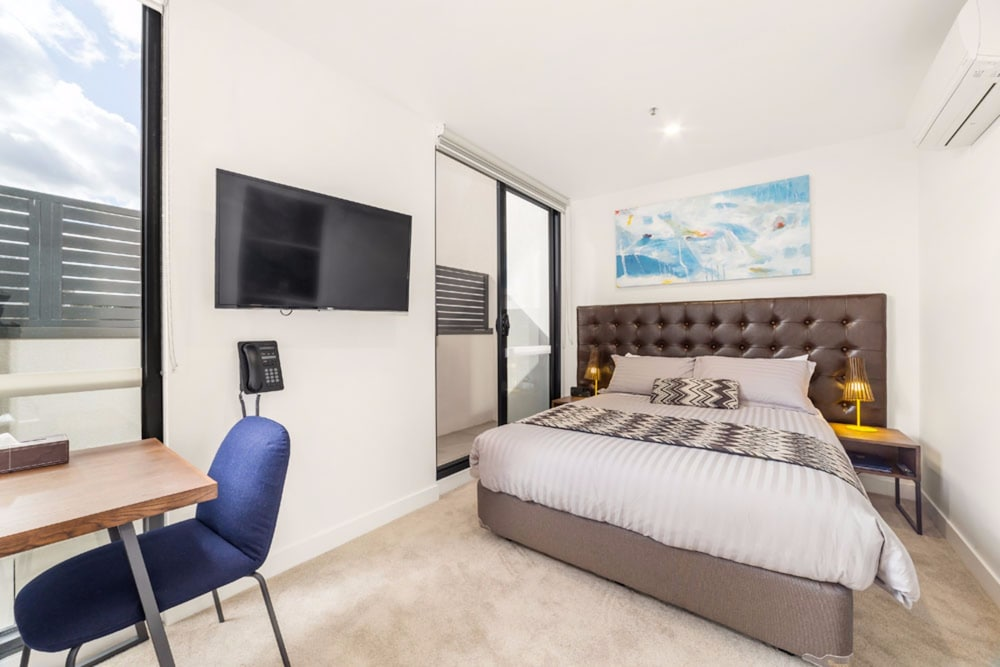 Whitehorse Apartment Hotel, Whitehorse - Box Hill