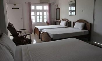 Hotel Kanda Uda - Guestroom  - #0