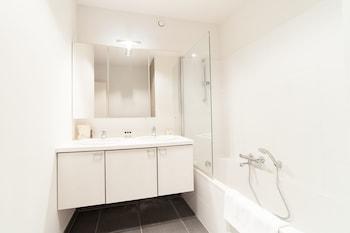 Sweet Inn Apartments Theux - Bathroom  - #0