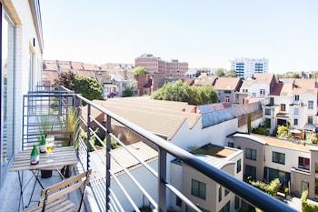 Sweet Inn Apartments Theux - Terrace/Patio  - #0