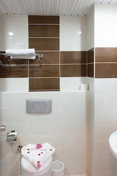 Atlas Beach Hotel - Bathroom  - #0
