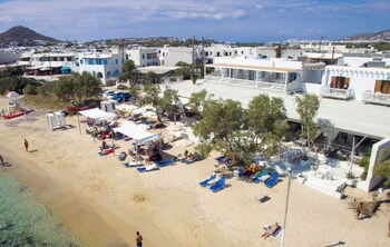 Santana Beach - Aerial View  - #0
