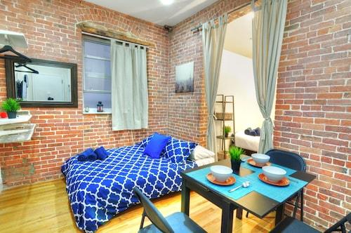 . Hello Apartments NYC