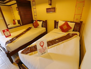 怡保市輝煌中心點尼達飯店 - 吾城飯店