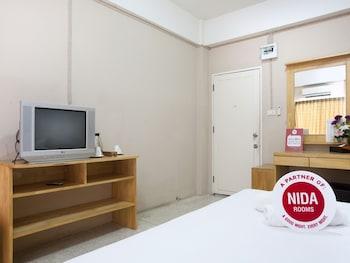 NIDA Rooms Suan Kaew Mall 1010 - Guestroom  - #0