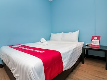 NIDA Rooms Silom 19 Orchid Residence at The Mix Silom - Guestroom  - #0