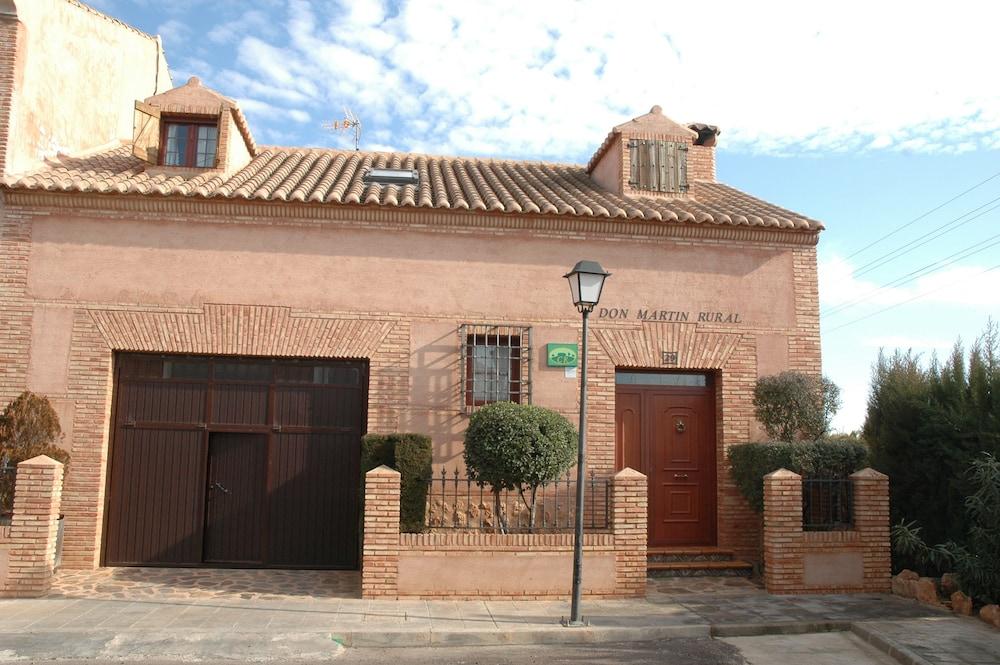 Don Martin Rural- Casa rural -SPA