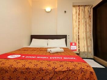 NIDA Rooms Batu Ferringhi Paradise at My Budget Home - Guestroom  - #0