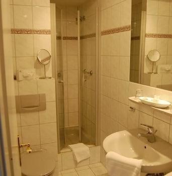 Hotel Alte Mühle - Bathroom  - #0