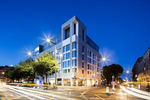. Holiday Inn Express Dublin City Centre, an IHG Hotel