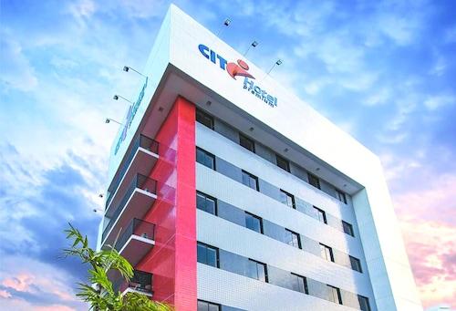 . Citi Hotel Premium