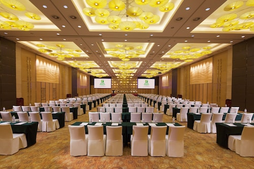 Holiday Inn Beijing Shijingshan Parkview, Beijing