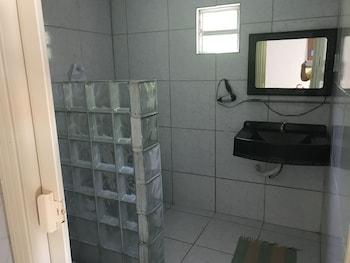 Pousada Aleffawi - Bathroom  - #0
