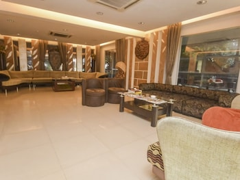 NIDA Rooms Sunway Putra Mall Elegance at Anum Hotel - Hotel Interior  - #0