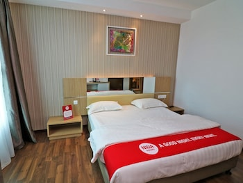 NIDA Rooms Melaka Merlimau at 906 Premier Hotel - Guestroom  - #0