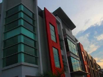 NIDA Rooms Melaka Merlimau at 906 Premier Hotel - Exterior  - #0
