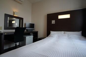 GREEN RICH HOTEL HIROSHIMA Room