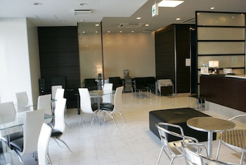 GREEN RICH HOTEL HIROSHIMA Lobby