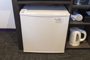 GREEN RICH HOTEL HIROSHIMA Mini-Refrigerator