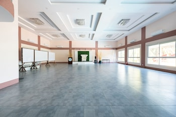 OYO 151 TIERRA MERCEDES NATURE RESORT Banquet Hall