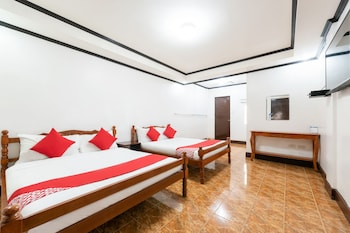 OYO 151 TIERRA MERCEDES NATURE RESORT Room