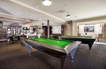 The Granville Hotel - Billiards  - #0