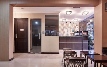 Hotel - Twins Hotel Manggadua