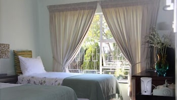 Phokeng Gardens Bed and Breakfast - Guestroom  - #0
