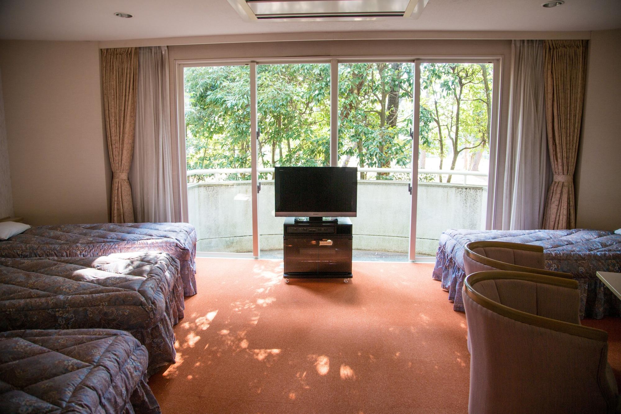 Luxze Hitotsuba Cottage Himuka, Miyazaki
