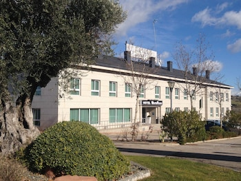 Hotel Monte Rozas - Property Grounds  - #0