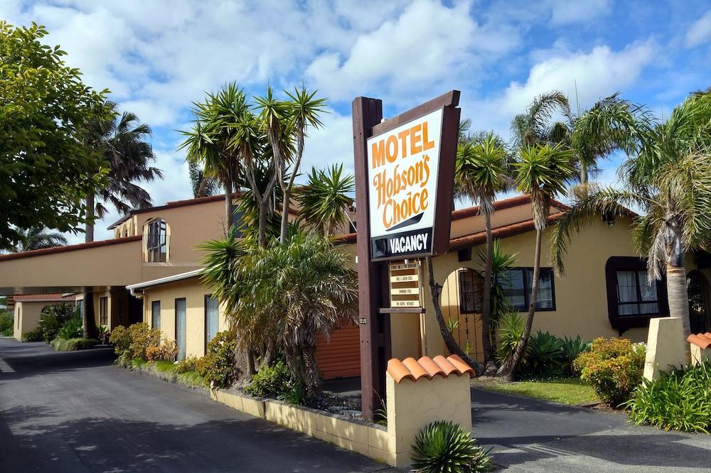 Motel Hobson's Choice
