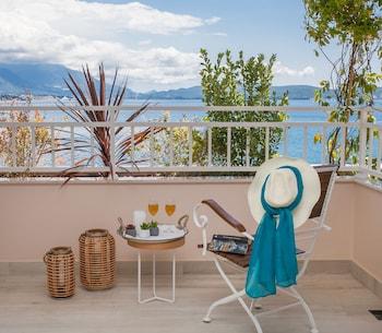 Boutique Hotel Casa Del Mare - Blanche - Balcony  - #0