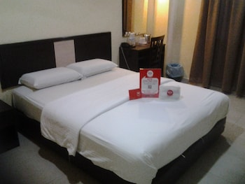 NIDA Rooms Johor Skudai Parade Greenery at The Fern Lodge Hotel - Guestroom  - #0