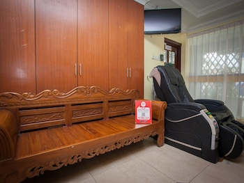 NIDA Rooms Sunway Petaling Dahlia - Property Amenity  - #0