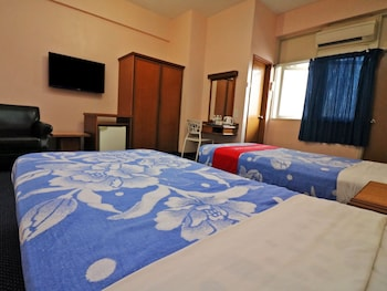 NIDA Rooms George Town Argyll at Hotel Mingood - Guestroom  - #0
