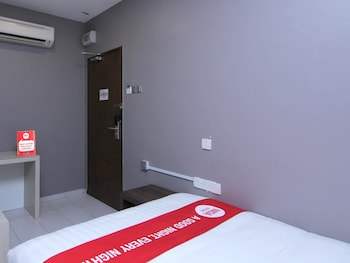NIDA Rooms Chemor Railway Line at DS Hotel - Guestroom  - #0