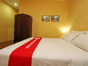 NIDA Rooms George Town Cintra at Cintra Heritage House - Guestroom  - #0