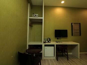 NIDA Rooms Johor Jaya Putra - Guestroom  - #0