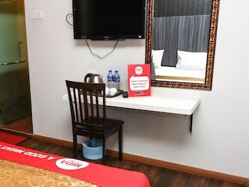 NIDA Rooms Melaka Ayeh Keroh Museum - Dining  - #0