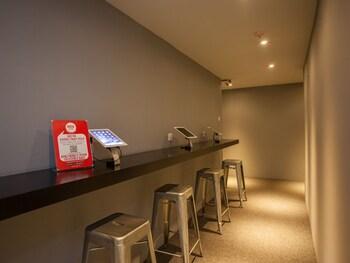 NIDA Rooms Damansara Utama Mewah at Ryokan Chic Hotel - Business Center  - #0