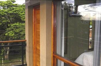 Iguazu Urban Hotel Express - Balcony  - #0