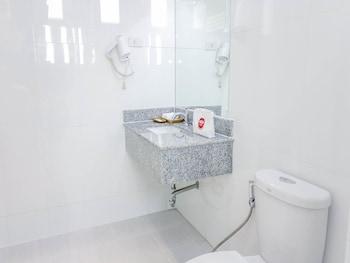 NIDA Rooms Old Town 88 Sunday Walk - Bathroom  - #0