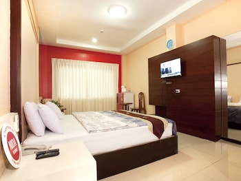 NIDA Rooms Bangrak 12 Bossa - Guestroom  - #0