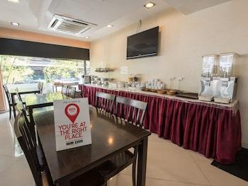 NIDA Rooms Butterworth Chain Ferry Classics at Veenai Hotel - Buffet  - #0