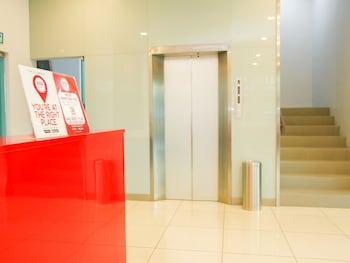 NIDA Rooms Kuantan Mahkota Kefli at The Suraya Hotel - Featured Image  - #0