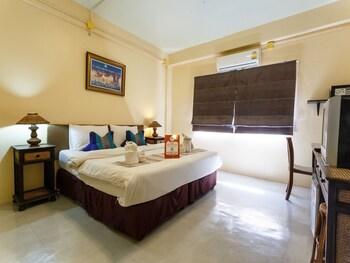 NIDA Rooms Peony Chaiyaphoom - Featured Image  - #0