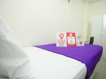 NIDA Rooms Brickfields Charisma at MM Hotel - Guestroom  - #0