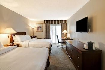 City View, 2 Queen Beds